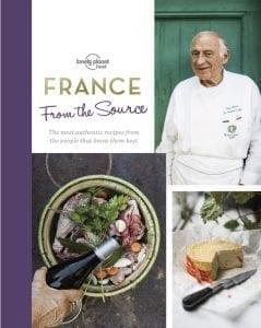 From the Source - France (Lonely Planet): Amazon.co.uk: Lonely Planet Food: 9781786577948: Books